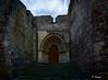 Ruinas Colegiata Santa María, Valladolid (T. Dosuna) Tags: valladolid ruinascolegiatastamaría fotografiaurbana castillaleon españa spain tdosuna nikon d7100