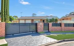 10 Stefanie Place, Bonnyrigg NSW