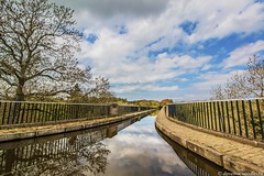 _MG_3090 (davemacnoodles59a) Tags: may2018 springtime raw tripod sky clouds white blue trees green canal unioncanal unioncanalatwestlothian scottishcanal britishcanal britishwaterways scottishwaterways water reflection historicbridge historicbridgeinwestlothian historicbridgeinscotland historicaqueduct historicavonaqueductontheunioncanal historicaqueductinwestlothian historicaqueductvinscotland scenicview landscape waterscape touristattraction visitiorattraction canalattraction unioncanalattraction scottishcanalattraction britishcanalattraction historicaqueductattraction historicavonaqueductontheunioncanalattraction historicaqueductinscotlandattraction historicaqueductinwestlothianattraction westlothianattraction scotlandattraction weewalks maywalks springwalks canalwalks unioncanalwalks scottishcanalwalks britishcanalwalks unioncanalinwestlothianwalks westlothianwalks scottishwalks canondslr canoneos70d adobephotoshopcs6 westlothian scotland tintincanalmay2018 wideangle