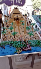 Skockani AVIV Park April 2018-34 (skockani) Tags: lego bricks legoland legominifigures cmf minifigures afol toys play fun legomania toyphotography legophotography lugskockani legoskockani skockani exibition show