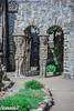 stoïques... (Fotomaniak 53) Tags: statues musée robert tatin mayenne 53 fotomaniak53