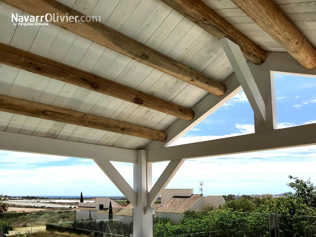 The World S Best Photos Of Pergola And Terraza Flickr Hive