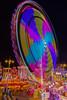 IMG_4843 (chemist72 (Pascal Teschner)) Tags: kermis funfair bluehour groningen longexposure night lighttrails city colours