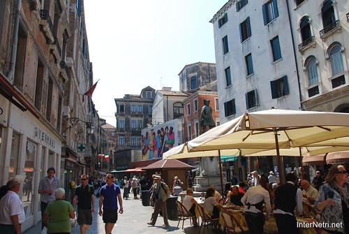 Венеція Ресторани InterNetri Venezia 1274