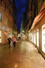 Нічна Венеція InterNetri Venezia 1303