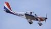 Evektor-Aerotechnik EV97 Eurostar G-JEEP Lee on Solent Airfield 2018 (SupaSmokey) Tags: evektoraerotechnik ev97 eurostar gjeep lee solent airfield 2018