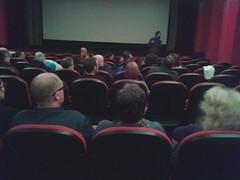"03.12.2017 al cinema Beltrade con il regista del docufilm sulla Via Francigena  'Le energie invisibili' • <a style=""font-size:0.8em;"" href=""http://www.flickr.com/photos/82334474@N06/42129717801/"" target=""_blank"">View on Flickr</a>"