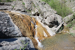 Крим Зеленогір'я і водоспад Арпат InterNetri Ukraine 2010 035
