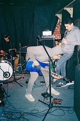 gravitsapa. offside2018. l'viv. (Yaroslav F.) Tags: music underground lviv avantgarde minimal math experimental 35mm yaroslav grob gravitsapa band postsludge show