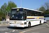 Wight Bus 5842 - P125 TDL (Solenteer) Tags: wightbus p125tdl dennis javelin caetano porto 5842 newport