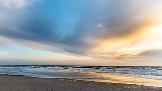 Houvig Strand - Danmark