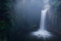 Mouth of water (Javy Nájera) Tags: burgos españa javynájera tobera agua cascada niebla paisaje pueblo salto spain landscape water waterfall mist village jump