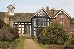 Southern elevation (M_squared Images) Tags: msm1935 lancashire ruffordoldhall rufford building architecture nationaltrust heskethfamily