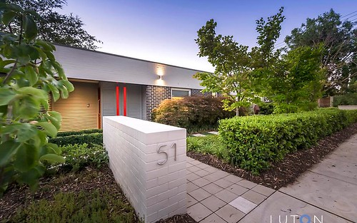 51 Duffy St, Ainslie ACT 2602