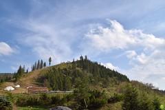 Čertovica pass (petrOlly) Tags: europe europa slovakia slowakei slovensko słowacja tatra tatry mountain mountains nature natura przyroda sk2018 čertovica čertovicapass sky clouds cloud cloudporn