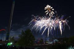 DUX_0082r (crobart) Tags: victoria day weekend fireworks canadas wonderland theme amusement park cedar fair
