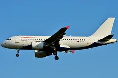 9H-AEJ Air Malta Airbus A319-100 (czerwonyr) Tags: 9haej air malta airbus a319100