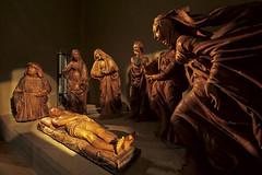 """Compianto sul Cristo morto (Niccolò dell'Arca) (""""Marco50"""" Marco Mattei) Tags: da fare arte luce"""