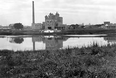 Canadian Industrial Alcohol Building, 1920s_ (vintage.winnipeg) Tags: winnipeg manitoba canada vintage history historic buildings
