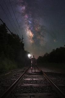 Midnight Railroad