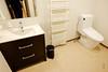 Second bathroom (A. Wee) Tags: chalets countryresort niseko japan 日本 bathroom