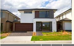 Lot 1353 Hookins Avenue, Marsden Park NSW