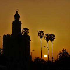 DSC09205 (2) (kriD1973) Tags: europe europa españa spain spagna spanien espagne andalucía andalucia andalusien andalousie andalusia alandalus الأندل sevilla siviglia seville sunset tramonto sonnenuntergang coucher soleil torredeloro