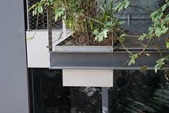 2018-04-FL-183539 (acme london) Tags: balconystructure barcelona corridor fira hotel jeannouvel landscape planterboxes planting renaissancehotelfira spain