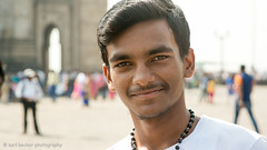 Colaba-6.jpg (Karl Becker Photography) Tags: india mumbai nikon youngman boy male colaba portrait