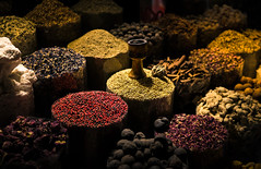 Spices (oppisan) Tags: panasonicg85 lumix panasonic uae dubai middle east