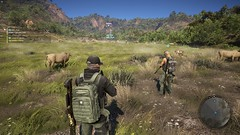 Tom Clancy's Ghost Recon: Wildlands (wmmmk_gaming) Tags: tom clancy ghost recon wildlands ubisoft ubi uplay gameplay hd ultra colors colorful bolivia