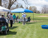 """KQ5A0200 (clay53012) Tags: golf outing hhhh """"helping hands healing hooves"""" prizes greens tees golfers horses carts """"silver spring club"""" course clubs putt driver putter golfcarts chipping contest"""