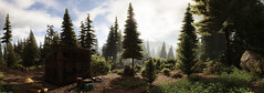 Tom Clancy's Ghost Recon - Wildlands (Matze H.) Tags: tom clancys ghost recon wildlands forrest wood sun panorama ansel screenshot bolivia