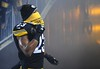 Mike Mitchell (Brook-Ward) Tags: brook ward mike mitchell 23 pittsburgh steelers safety nfl national football league sports game heinz field terrible towel
