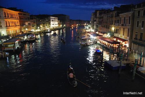 Нічна Венеція InterNetri Venezia 1324