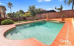 12 Keller Place, Casula NSW