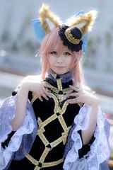 DSCF8285 (HomuHomu_Follower) Tags: cosplay animejapan