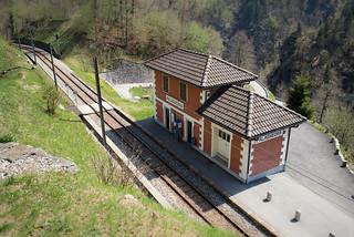 Palagnedra stazione (Centovalli)