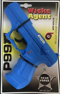 Lone Star - Task Force - Walther P99 - Toy Cap Gun