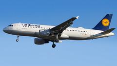 Airbus A320-211 D-AIPY Lufthansa (William Musculus) Tags: frankfurt am main airport frankfurtmain flughafen eddf fra spotting daipy lufthansa airbus a320211 a320200 william musculus