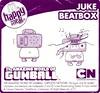 Happy Meal Toys June 2018 Gumball Juke Beatbox (hytam2) Tags: mcdonalds happymeal toys australia june 2018 gumball jukebeatbox
