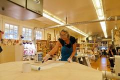 Creating the Art Float - Tam Makers - April 2018 - Photo - 105