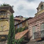 Rezo Gabriadze Theatre. Tbilisi. Georgia. thumbnail