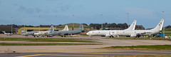 Ex Joint Warrior April 2018 (Ratters1968: Thanks for the Views and Favs:)) Tags: canon dslr photography digital eos canon7dmk2 martynwraight ratters 1968lossiemouthlossieraf lossiemouth moray scotland airbase airport airfield joint warrior exjointwarrior2018 maritime exercise jw patrol surveillance sar searchandrescue p3 orion lockheed lockheedp3orion airbornesurveillanceandcontrolfleet usnavy navy united states america usa germannavy germany german marine royalnorwegianairforce norway norwegian canada canadian canair royalcanadianairforce p8 poseidon boeing boeing737800