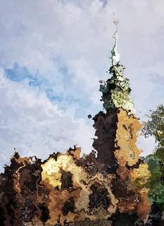 Dazed impressionism