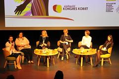 Kongres Kobiet w Poznaniu