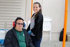 2018OrangeCountySpringGames_051218_TracyMcDannald-209 (Special Olympics Southern California) Tags: 2018orangecountyregionalspringgames healthyathletes healthyhearing irvinehighschool specialolympicsorangecounty athlete