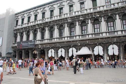 Венеція Площа Святого Марко InterNetri Italy 22