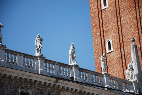 Венеція Площа Святого Марко InterNetri Italy 21