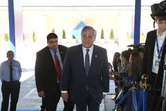 EPP Western Balkans Summit, 16 May 2018, Sofia- Bulgaria (More pictures and videos: connect@epp.eu) Tags: epp european peoples party western balkan summit sofia bulgaria may 2018 antonio tajani vicepresident